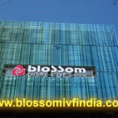 Blossom-IVF-clinc