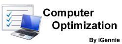 Computer optimization-iGennie